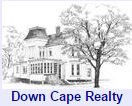 Down Cape Realty logo