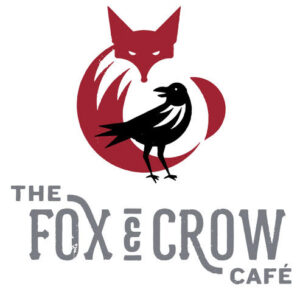 Fox and Crow Cafe logo