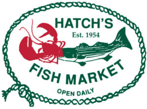 Hatch's Fish Market Logo