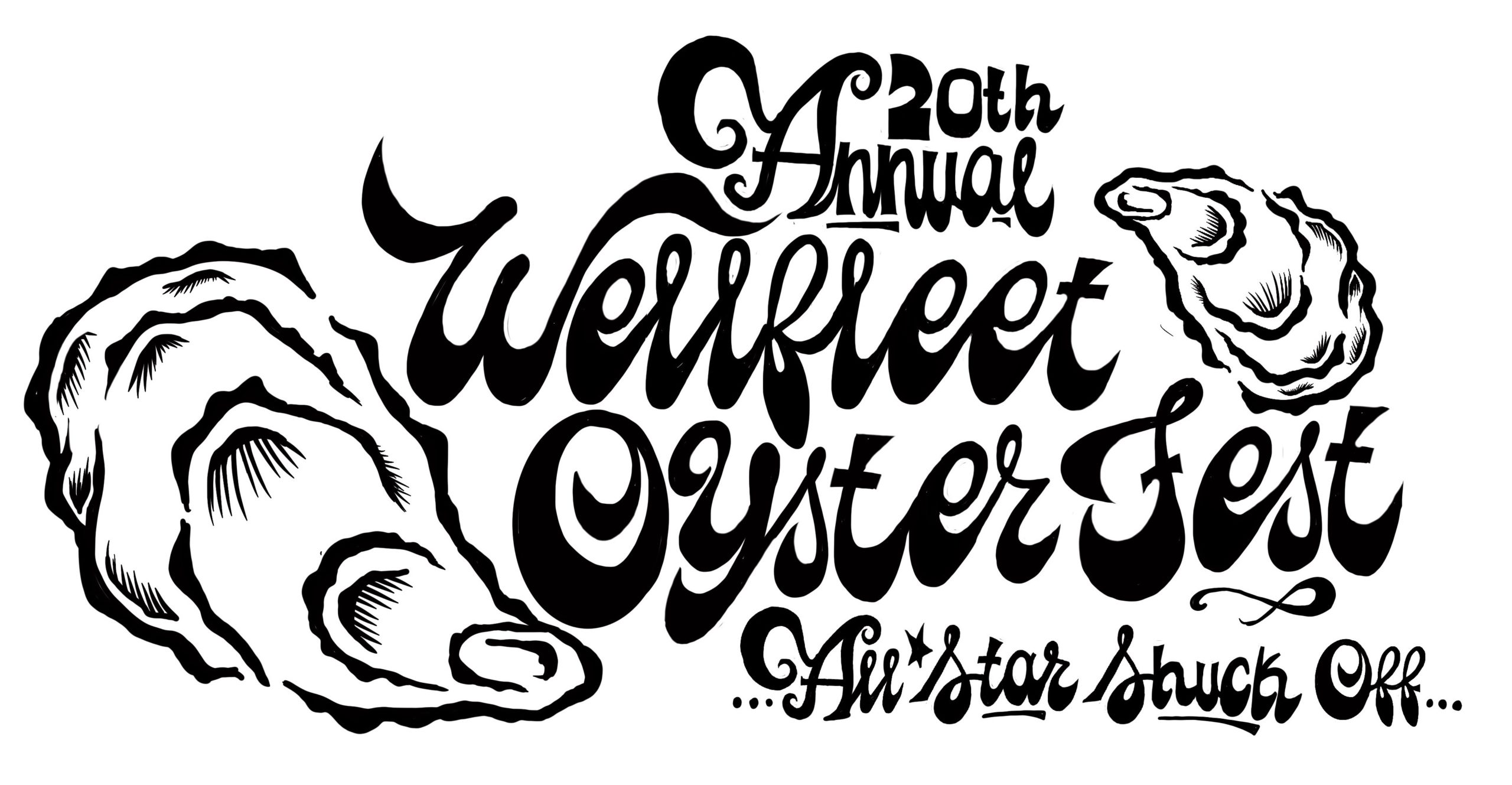 20th annual Wellfleet OysterFest® All Star Shuck Off
