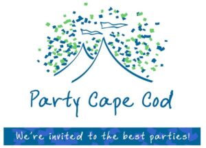 Party Cape Cod logo